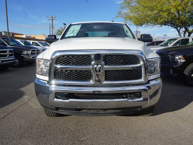 2018 Ram 2500 Crew Cab 4x4,  Pickup #D183589 - photo 3