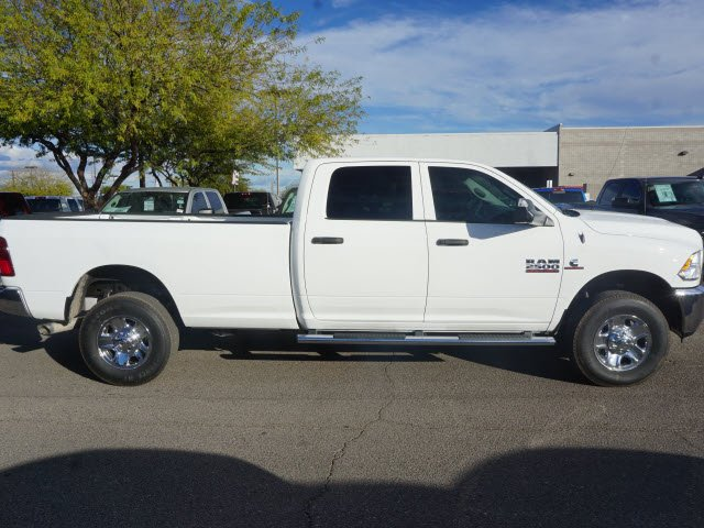 2018 Ram 2500 Crew Cab 4x4,  Pickup #D183589 - photo 4