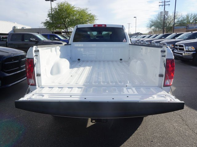 2018 Ram 2500 Crew Cab 4x4,  Pickup #D183589 - photo 6