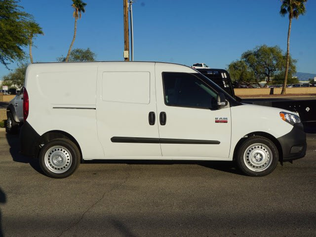 2018 ProMaster City FWD,  Empty Cargo Van #D183592 - photo 6