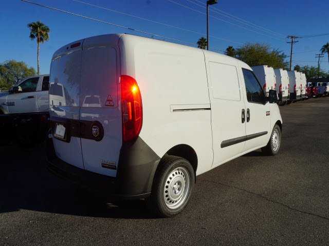 2018 ProMaster City FWD,  Empty Cargo Van #D183592 - photo 3