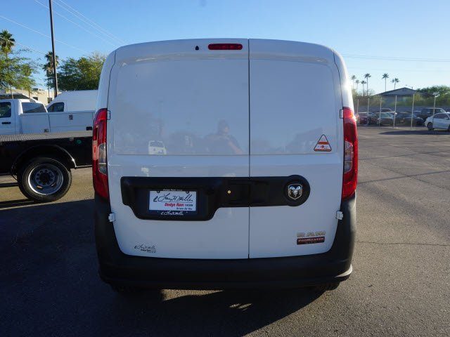 2018 ProMaster City FWD,  Empty Cargo Van #D183592 - photo 5