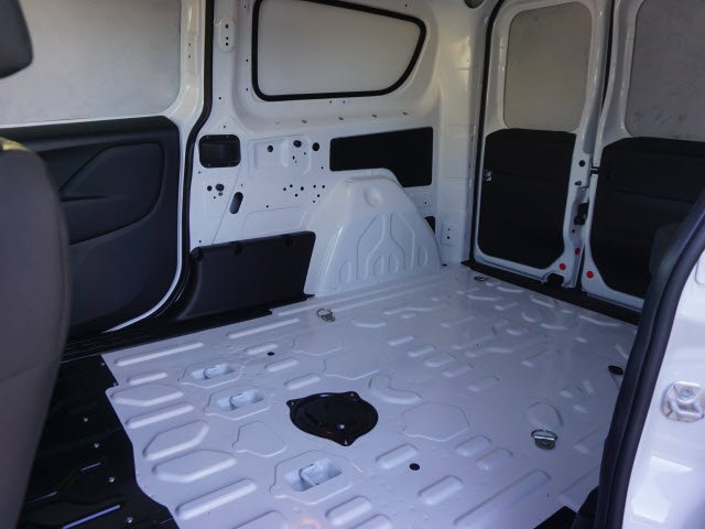 2018 ProMaster City FWD,  Empty Cargo Van #D183592 - photo 8