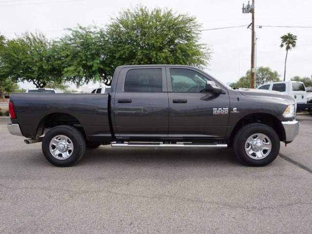 2018 Ram 2500 Crew Cab 4x4,  Pickup #D183600 - photo 5