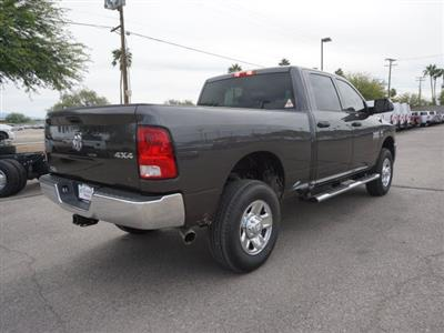2018 Ram 2500 Crew Cab 4x4,  Pickup #D183600 - photo 2