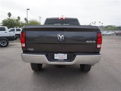 2018 Ram 2500 Crew Cab 4x4,  Pickup #D183600 - photo 4