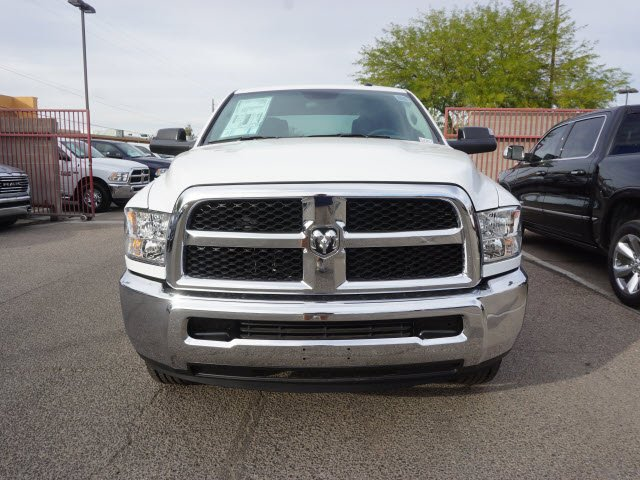 2018 Ram 2500 Crew Cab 4x2,  Pickup #D183614 - photo 9