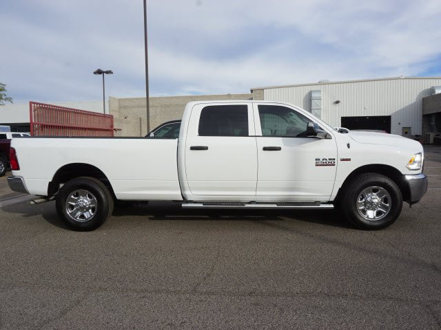 2018 Ram 2500 Crew Cab 4x2,  Pickup #D183614 - photo 10