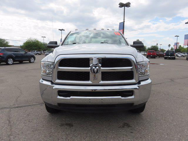 2018 Ram 3500 Crew Cab DRW 4x4,  Pickup #D183619 - photo 3