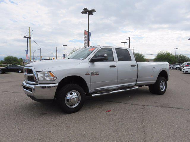 2018 Ram 3500 Crew Cab DRW 4x4,  Pickup #D183619 - photo 4