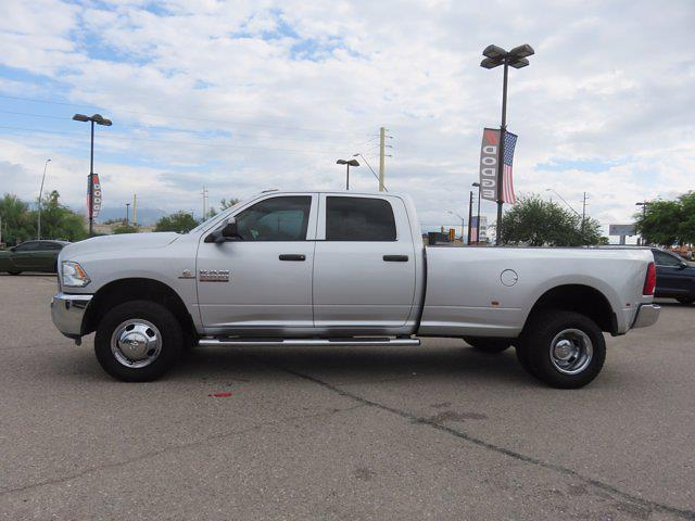 2018 Ram 3500 Crew Cab DRW 4x4,  Pickup #D183619 - photo 2
