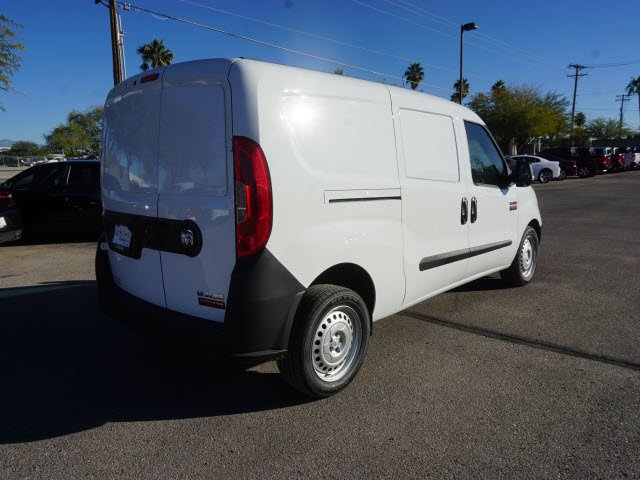 2018 ProMaster City FWD,  Empty Cargo Van #D183662 - photo 5