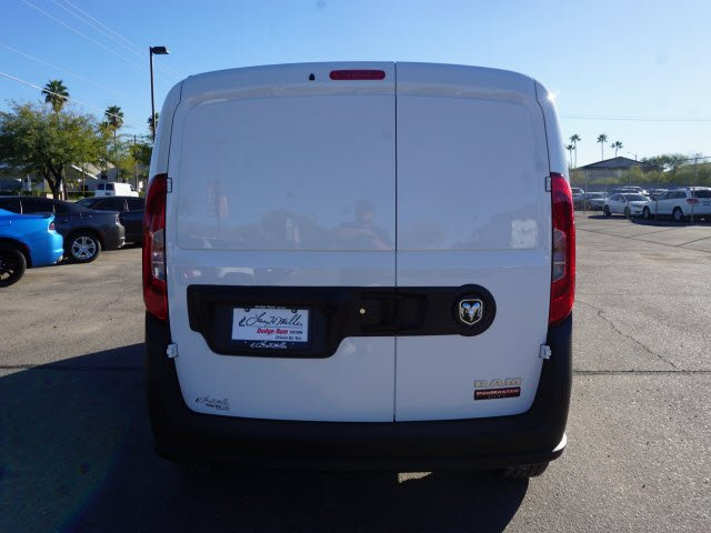 2018 ProMaster City FWD,  Empty Cargo Van #D183662 - photo 6