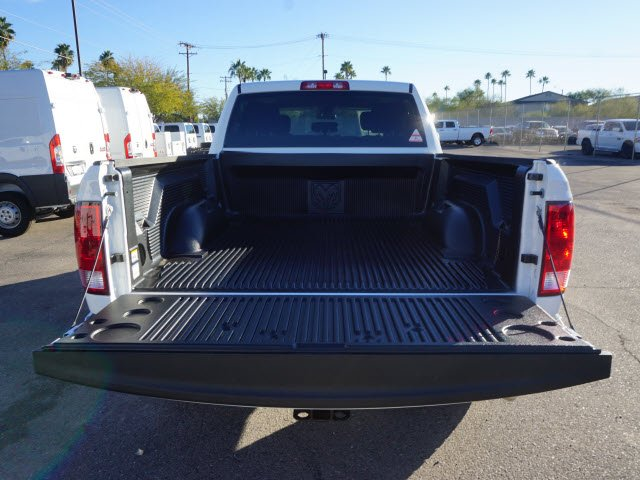 2018 Ram 2500 Crew Cab 4x2,  Pickup #D183669 - photo 6