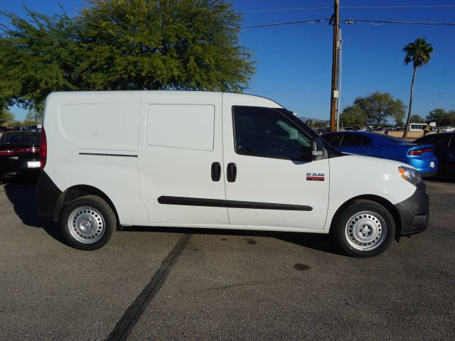 2018 ProMaster City FWD,  Empty Cargo Van #D183670 - photo 4
