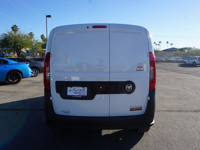 2018 ProMaster City FWD,  Empty Cargo Van #D183670 - photo 6