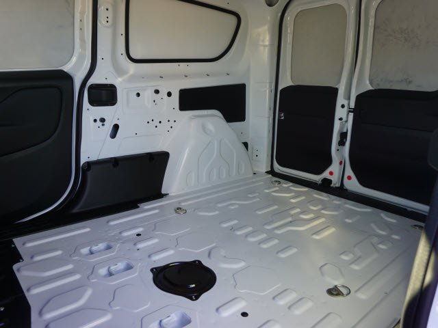 2018 ProMaster City FWD,  Empty Cargo Van #D183670 - photo 8