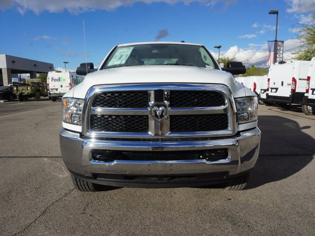 2018 Ram 2500 Crew Cab 4x4,  Pickup #D183672 - photo 3