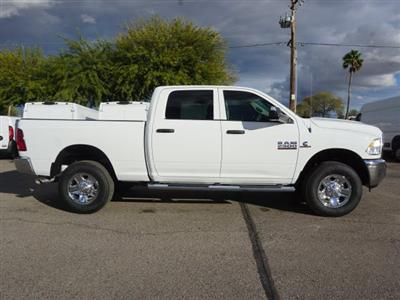 2018 Ram 2500 Crew Cab 4x4,  Pickup #D183672 - photo 4
