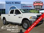 2018 Ram 2500 Crew Cab 4x4,  Pickup #D183672 - photo 1