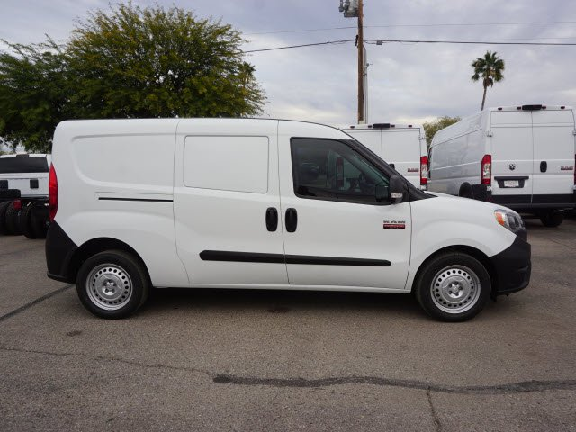 2018 ProMaster City FWD,  Empty Cargo Van #D183676 - photo 4