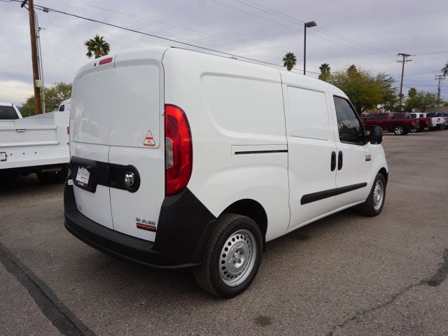 2018 ProMaster City FWD,  Empty Cargo Van #D183676 - photo 5