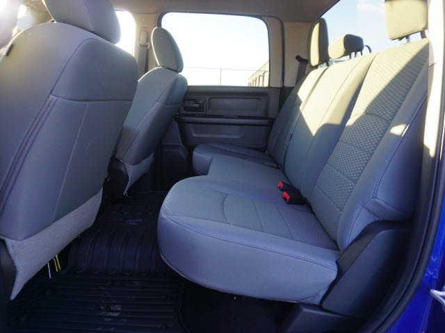 2018 Ram 2500 Crew Cab 4x4,  Pickup #D183686 - photo 8