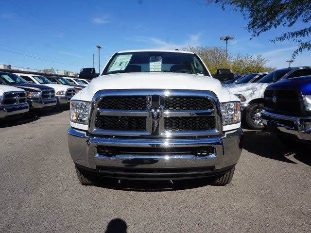 2018 Ram 2500 Crew Cab 4x4,  Pickup #D183689 - photo 2