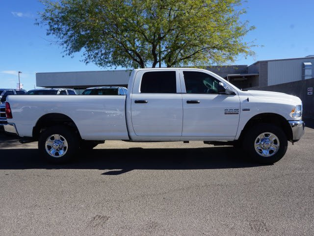 2018 Ram 2500 Crew Cab 4x4,  Pickup #D183689 - photo 3