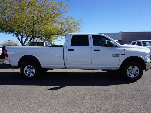 2018 Ram 2500 Crew Cab 4x4,  Pickup #D183690 - photo 3
