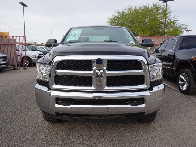 2018 Ram 2500 Crew Cab 4x4,  Pickup #D183704 - photo 3