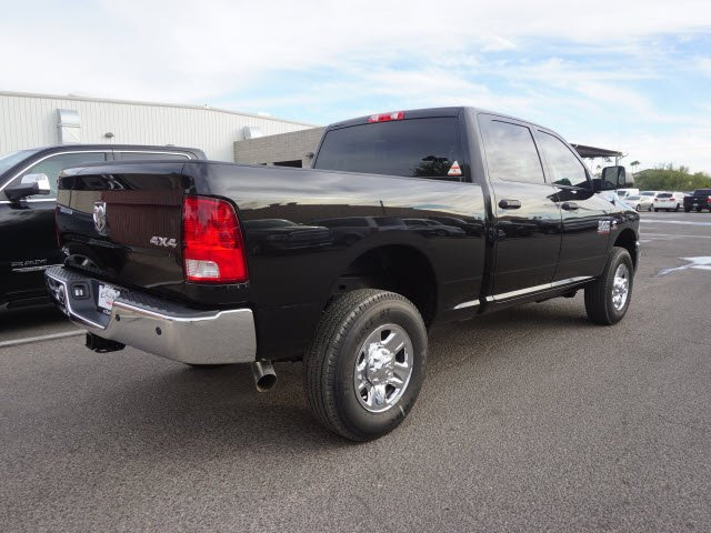 2018 Ram 2500 Crew Cab 4x4,  Pickup #D183704 - photo 2