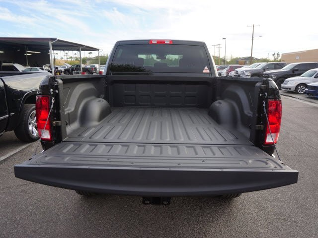 2018 Ram 2500 Crew Cab 4x4,  Pickup #D183704 - photo 6