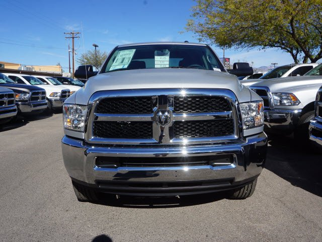 2018 Ram 2500 Crew Cab 4x4,  Pickup #D183706 - photo 2