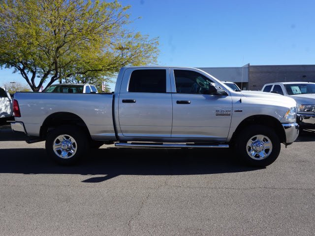 2018 Ram 2500 Crew Cab 4x4,  Pickup #D183706 - photo 3