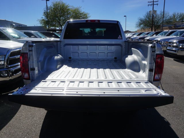 2018 Ram 2500 Crew Cab 4x4,  Pickup #D183706 - photo 6