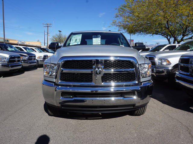2018 Ram 2500 Crew Cab 4x4,  Pickup #D183707 - photo 2
