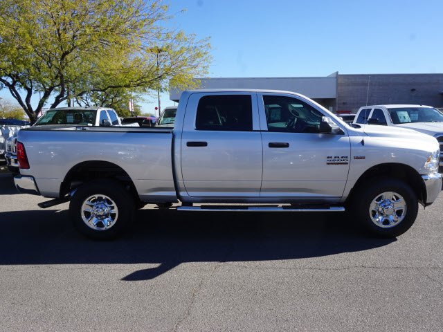 2018 Ram 2500 Crew Cab 4x4,  Pickup #D183707 - photo 3
