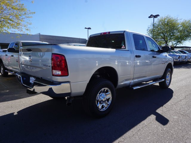 2018 Ram 2500 Crew Cab 4x4,  Pickup #D183707 - photo 4
