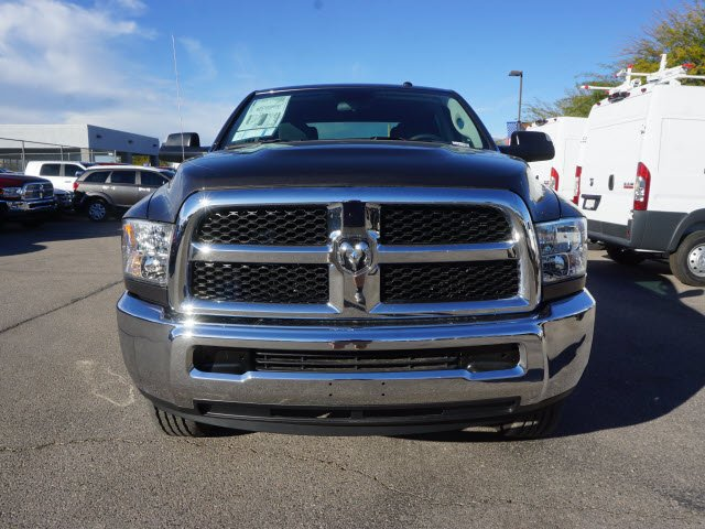 2018 Ram 2500 Crew Cab 4x4,  Pickup #D183708 - photo 3