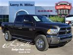 2018 Ram 2500 Crew Cab 4x4,  Pickup #D183708 - photo 1