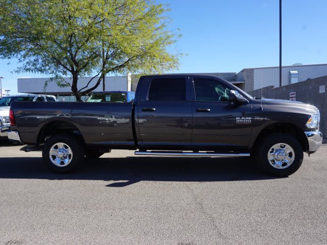 2018 Ram 2500 Crew Cab 4x4,  Pickup #D183726 - photo 3