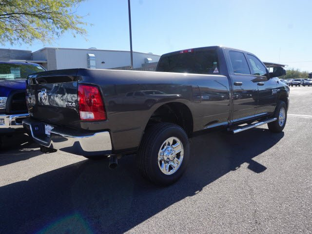 2018 Ram 2500 Crew Cab 4x4,  Pickup #D183726 - photo 4
