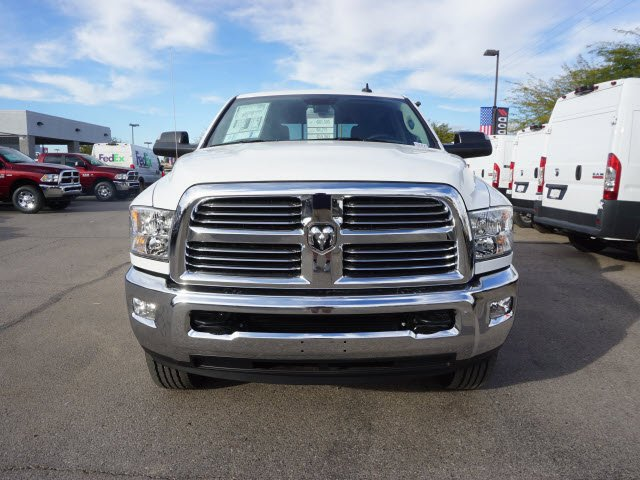 2018 Ram 2500 Crew Cab 4x4,  Pickup #D183727 - photo 3