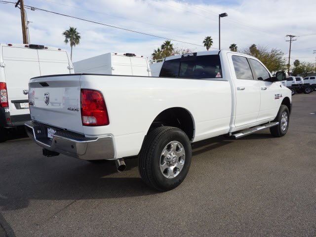 2018 Ram 2500 Crew Cab 4x4,  Pickup #D183727 - photo 2