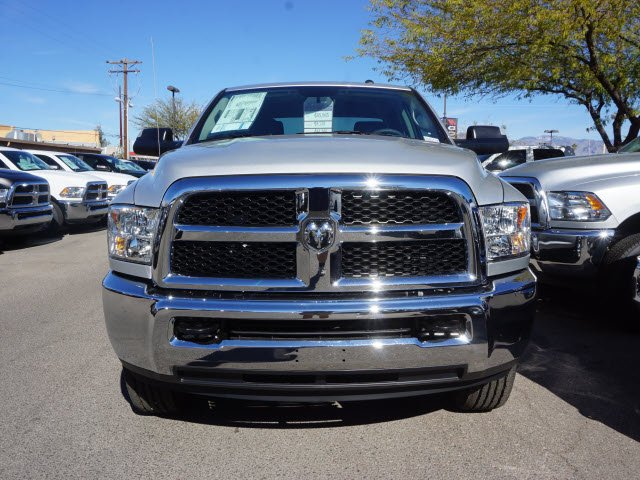 2018 Ram 2500 Crew Cab 4x4,  Pickup #D183732 - photo 2