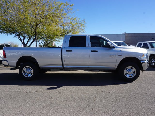 2018 Ram 2500 Crew Cab 4x4,  Pickup #D183732 - photo 3