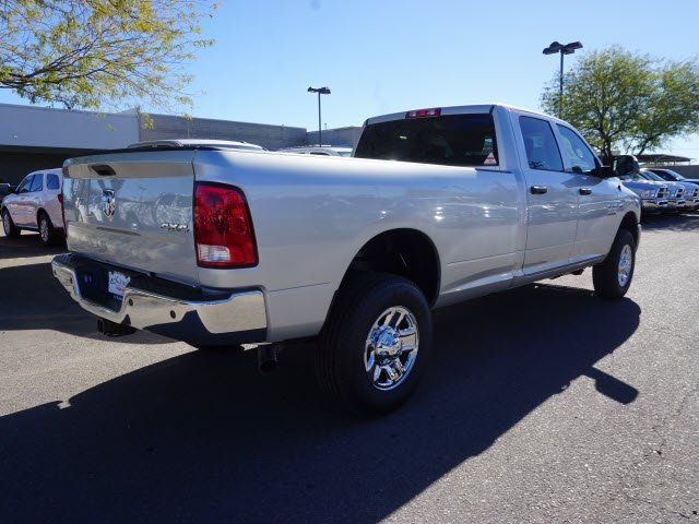2018 Ram 2500 Crew Cab 4x4,  Pickup #D183732 - photo 4