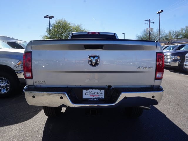 2018 Ram 2500 Crew Cab 4x4,  Pickup #D183732 - photo 5