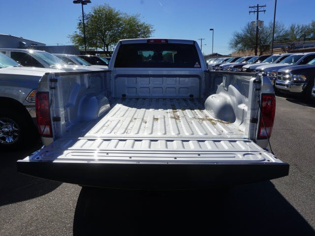 2018 Ram 2500 Crew Cab 4x4,  Pickup #D183732 - photo 6